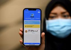 Health Ministry working to improve check-out feature on MySejahtera