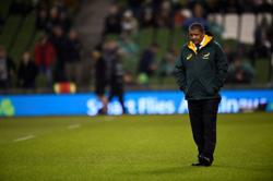 Rugby - Namibia criticise decision to host African Rugby World Cup qualifiers in France