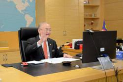Dr Wee: Malaysia seeks to bolster cooperation with China to boost logistics sectors