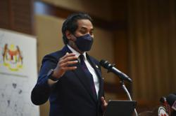 Malaysia not a hoarder, no wastage of vaccines, says KJ