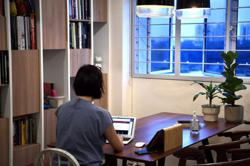 Singapore returns to work-from-home strategy as Covid-19 cases continues to surge