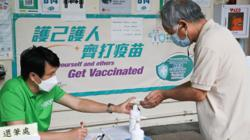 Covid-19 vaccination: Get shots before winter to avoid severe illness, Hong Kong experts warn people