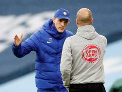 Soccer - Chelsea face biggest test in six-pointer against Man City, says Tuchel