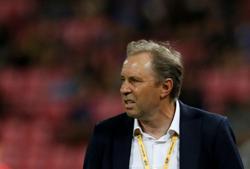Soccer - Rajevac returns as coach of Ghana for second spell