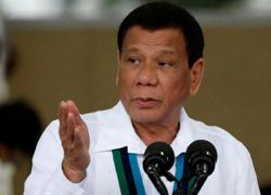 Philippines: Duterte threatens use of military force to ensure peaceful 2022 elections