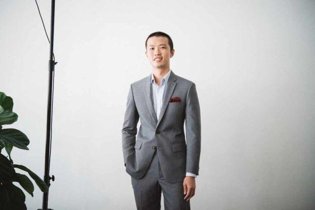 Stashaway Wong Wai  Ken