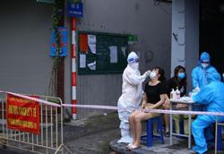 Vietnam logs fewest daily Covid-19 cases since Aug 11