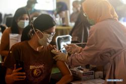Indonesia reports 2,557 new Covid-19 cases, 144 more deaths as total goes past 4.2 million on Friday (Sept 24)