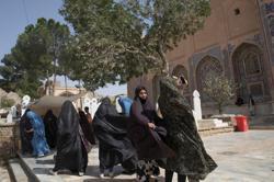 U.S. grants licenses for more aid flow to Afghanistan despite sanctions