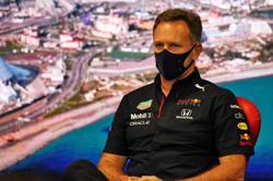 Motor racing - Hamilton under more pressure than Verstappen, says Horner