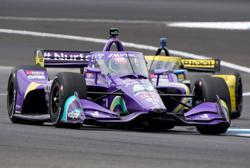 Motor racing-Grosjean to race with Andretti in 2022 IndyCar season