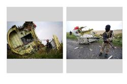 'Loss and pain': Families testify at Dutch MH17 trial