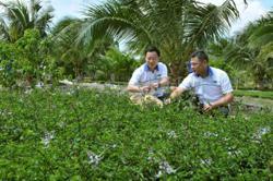 Bioalpha's China move laudable