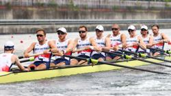 Rowing-Parkinson steps down as British Rowing CEO after poor Olympics display