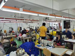 Immigration nabs factory owner, 45 foreign nationals in raid