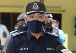 IGP: Call to limit driving licence issuance to senior citizens is personal opinion of Bukit Aman Traffic director