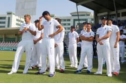 Cricket-England players had no role in Pakistan pullout decision