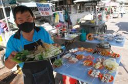 Penang's Pulau Tikus market to close temporarily soon after detection of Covid-19 cases