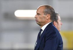 Soccer-Criticism is welcome but Juventus must stay calm – Allegri