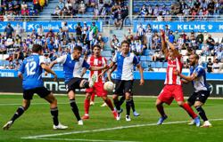 Soccer-Champions Atletico suffer shock loss at Alaves