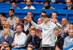 Soccer-We weren't good enough, says Tuchel after Chelsea loss to Man City