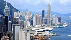 Hong Kong rises to third place among world's financial centres