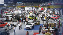 Thai car sales slump to 15-month low in August on Covid-19 outbreak curbs