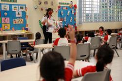 Singapore: Pre-schools tighten Covid-19 measures from Sept 27; more pupils, staff to be placed on leave of absence