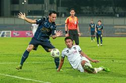 National call-up pushes Quentin to help Penang reach greater heights