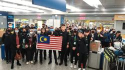 Embassy calls on M'sians in Finland to show support