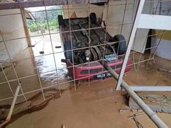 Sabah govt forms panel to handle flash floods