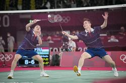 Aaron-Soh won't take new Japan top pair for granted