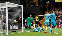 Soccer-Newcastle still winless after draw at Watford