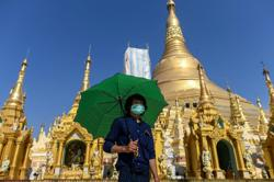 Myanmar reports 1,667 new Covid-19 infections and 70 more deaths - death toll still rising in country