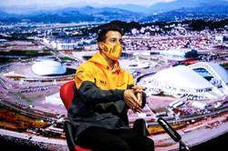 Motor racing-Ricciardo reprimanded for impeding Stroll