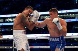 Boxing-Castillo taken to hospital after brutal knockout