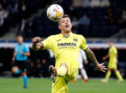 Soccer-Real frustrated at home by Villarreal