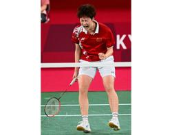 China to start as favourites in Sudirman Cup again