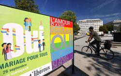 Swiss to vote on allowing same-sex marriage in referendum