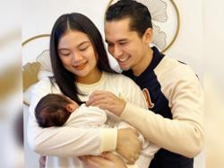 Malaysian actor Nazrief Nazri's 2-month-old baby tests positive for Covid-19