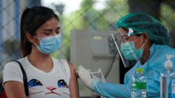 Thailand aims to administer one million doses of Covid-19 vaccine a day