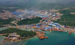 China's Chengxin and Tsingshan team up for US$350 million Indonesia lithium project