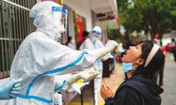 Myanmar reports 1,546 new Covid-19 infections as it total hits 456,620