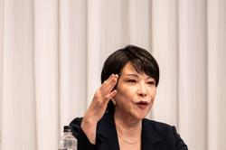 Japan PM contenders press for government support for education