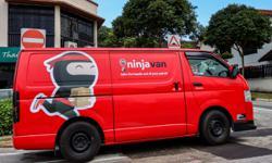 Alibaba nearing Investment in Singapore unicorn Ninja Van; startup set to raise US$580 million from investors