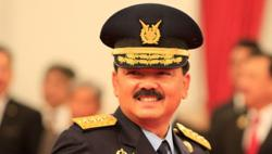 President Joko Widodo due to appoint Indonesia's next military chief by November