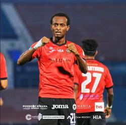 Agba scores a brace as Sarawak stun Penang in Malaysia Cup opener