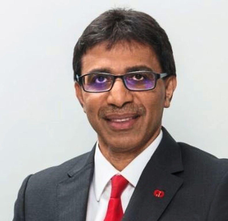 AmBank Group chief economist Anthony Dass