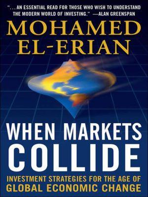 Mohamed El-Erian's book