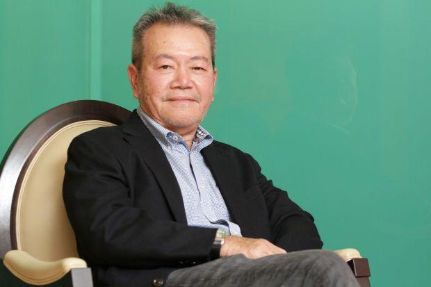 Oxygen Advertising managing director and 4As senior adviser Datuk Johnny Mun